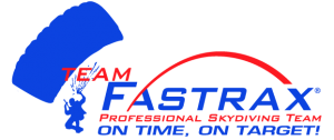 Team Fastrax Logo